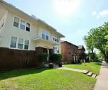 Grand Avenue Villas, Merriam Park West, Saint Paul, MN