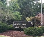 Amber Court Apartments, Ft Zumwalt North Middle School, O'Fallon, MO