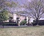 Exterior, Northbend II