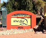 Del Sol, Yucca, Glendale, AZ