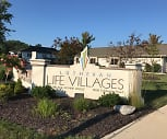LUTHERAN LIFE VILLAGES PH I, Lincoln Elementary School, Fort Wayne, IN