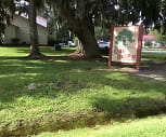 Oak Retreat Apartments, Needwood Middle School, Brunswick, GA