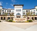 The High Grove, Westminster, LA