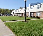 Hampton Creek Apartments, Phoebus High School, Hampton, VA