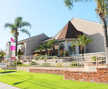 Cambridge Terrace, Western High School, Anaheim, CA