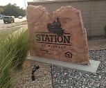 Station At Midvale, Sandy, UT