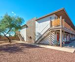 Sycamore Cove, Tucson, AZ