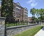 Fairfield Estates At Woodmere, Derech Ayson Rabbinical Seminary, NY