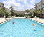 Holly Ridge Apartments, Saint Johns River Community College, FL