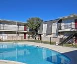Horizon Apartments, East San Antonio, San Antonio, TX