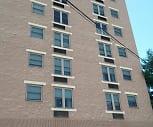 Mcdade Chichilla Apartments, Scranton, PA