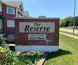 The Reserve On Walnut Creek, Crestview Elementary School, Clive, IA