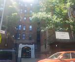 Service Apartments Inc, 11104, NY