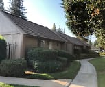 Riverview Garden Apartments, Hoover, Fresno, CA