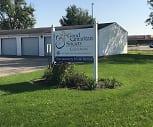 Casselwood Retirement Ctr, Cass County, ND