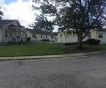 Village Dulac Apartments, Northside High School, Lafayette, LA