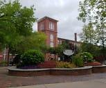 Cocheco Mills, Sanford, ME