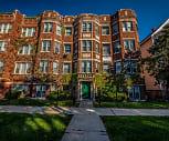 5948 W Superior, Douglass Academy High School, Chicago, IL