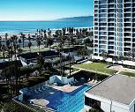 The Shores, Silicon Beach, Los Angeles, CA