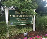 Bay Forest Senior Apartments, Annapolis Middle School, Annapolis, MD