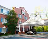 InTown Suites - Sandy Springs (ZSS), North Atlanta, GA