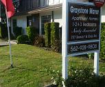 Graystone Manor, 90201, CA