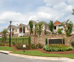 Stone Ridge Apartment Homes, ER Dickson Elementary School, Mobile, AL