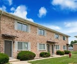 The Boulevard Townhomes, Springfield, IL