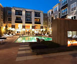 Pool, Madera