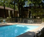 Pool, Meadowbrook Apartments