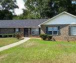 Madison Square Duplexes, Morgan County Middle School, Madison, GA