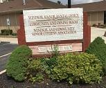 Windsor Manor, Marysville Stem Early College High School, Marysville, OH