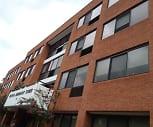Abernathy Towers, Mary Anges Jones Elementary School, Atlanta, GA