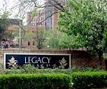 Community Signage, Legacy Place