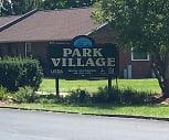 Park Village Apartments, 44875, OH