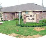 Massey Place Townhomes, Ennis, TX