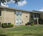 Heritage Hills, S And S Cons Middle School, Sadler, TX