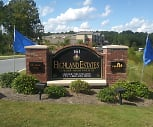 Highland Estates Senior Apartments, Rome, GA