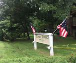 Belmont Terrace, Thomas C Mcswain Elementary School, Staunton, VA