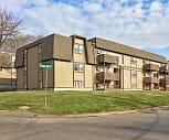 The Seven Two Apartments, Victory Hills, Kansas City, KS