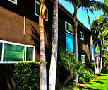 Capri Apartments at Isla Vista, 93106, CA
