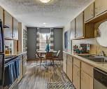 Spacious kitchens to entertain, Heathermoor Apartments/ Bedford Commons