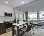 Kitchen, 1405 Point