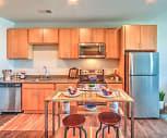 Stitchweld Apartments, 53207, WI
