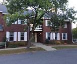 The Groveland Housing Authority, Pentucket Regional Senior High School, West Newbury, MA