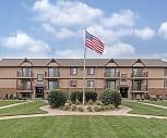 Morgan's Landing, Hadley Middle School, Wichita, KS