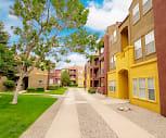 Prisma Apartments, Northwest Albuquerque, Albuquerque, NM