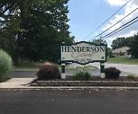 Henderson Court Apts, Bloomington High School South, Bloomington, IN