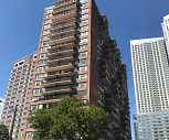 Metropolis Towers, Cornelia F Bradford School   Ps 16, Jersey City, NJ