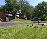 Washington Court Apartment, 45217, OH